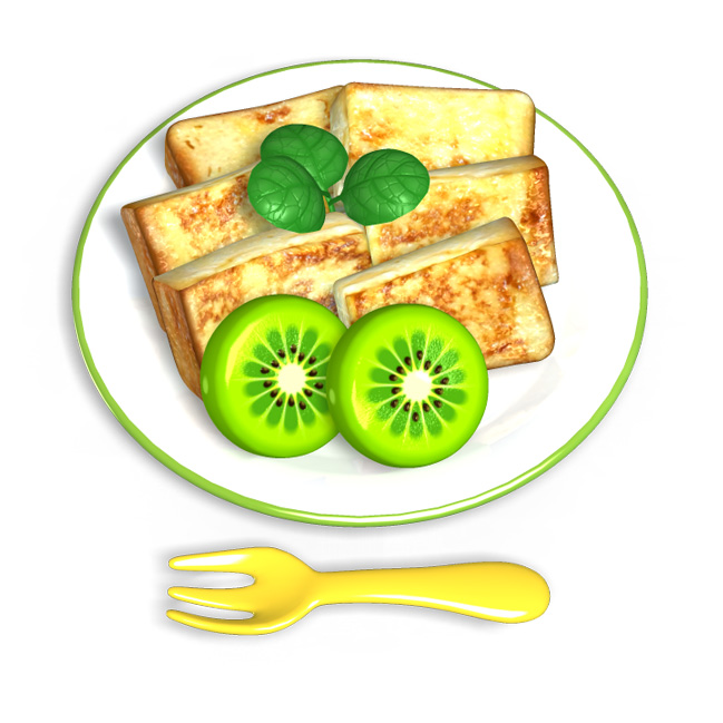 Image 2nd dish WIP2