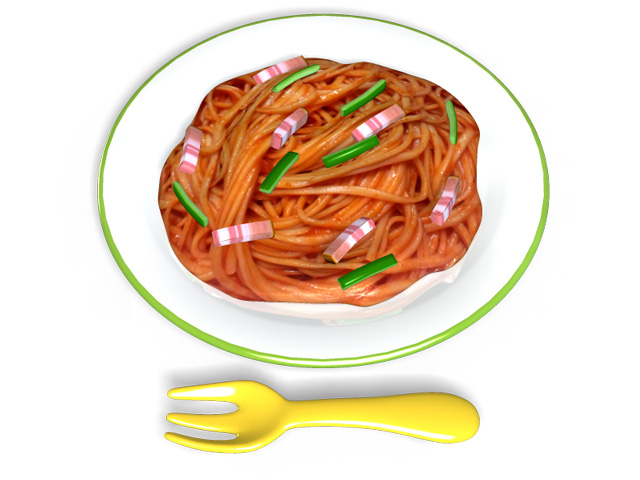 Image Pasta WIP 1