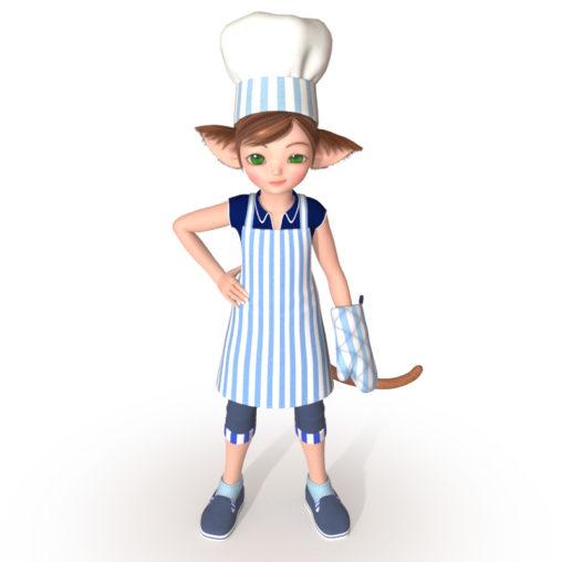 Good Cook Pranx 2